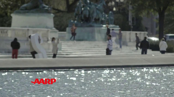 AARP Healthcare Options TV Spot, 'Political Spin' - Thumbnail 7