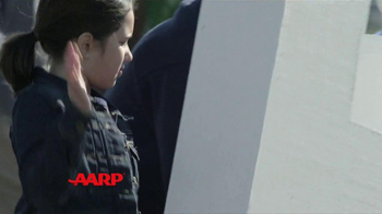 AARP Healthcare Options TV Spot, 'Political Spin' - Thumbnail 8