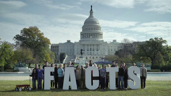 AARP Healthcare Options TV Spot, 'Political Spin' - Thumbnail 9
