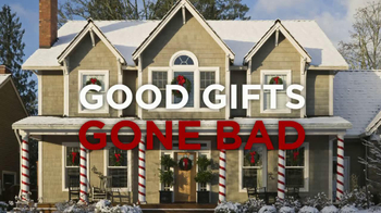 XFINITY Internet TV Spot, 'Good Gifts Gone Bad: New Computer' - Thumbnail 1
