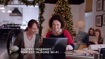 XFINITY Internet TV Spot, 'Good Gifts Gone Bad: New Computer' - Thumbnail 7
