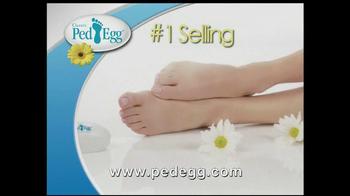 PedEgg TV Spot