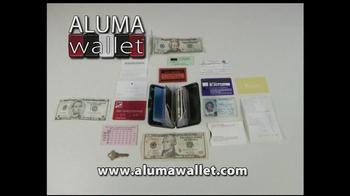 Aluma Wallet TV Spot, 'Indestructible' - Thumbnail 2