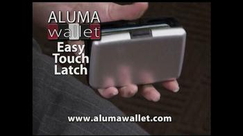 Aluma Wallet TV Spot, 'Indestructible' - Thumbnail 3
