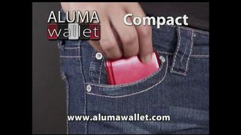 Aluma Wallet TV Spot, 'Indestructible' - Thumbnail 5