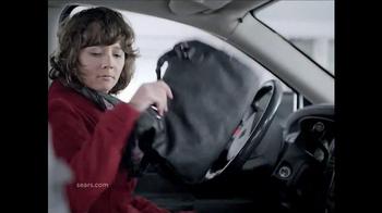 Sears Black Friday TV Spot, 'Backseat Turkey' - Thumbnail 2