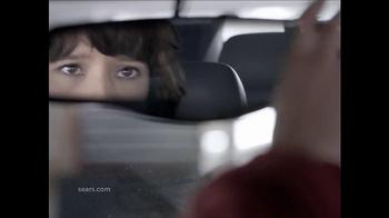 Sears Black Friday TV Spot, 'Backseat Turkey' - Thumbnail 3