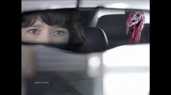 Sears Black Friday TV Spot, 'Backseat Turkey' - Thumbnail 4