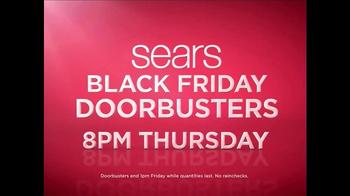 Sears Black Friday TV Spot, 'Backseat Turkey' - Thumbnail 6