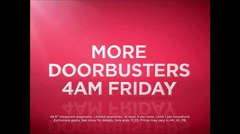 Sears Black Friday TV Spot, 'Backseat Turkey' - Thumbnail 7
