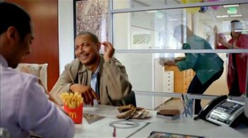 McDonald's Hot 'n Spicy McChicken TV Spot, 'Promotion' - 427 commercial airings