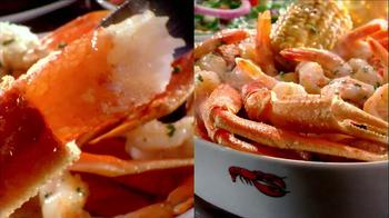 Red Lobster Crabfest TV Spot, 'Alaska Crabbing' - Thumbnail 10