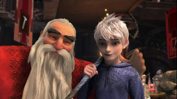 Rise of the Guardians - Alternate Trailer 19
