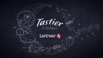 Safeway TV Spot, 'Free Turkey' - Thumbnail 1