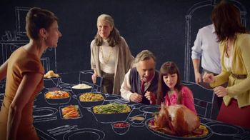 Safeway TV Spot, 'Free Turkey' - 323 commercial airings
