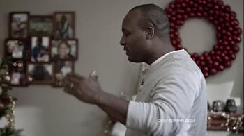 Craftsman TV Spot, 'Christmas Medley' - Thumbnail 1