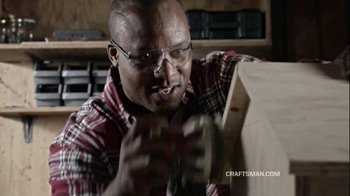 Craftsman TV Spot, 'Christmas Medley' - Thumbnail 4