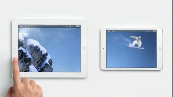 iPad Mini TV Spot Featuring Two of a Kind Song Bobby Darin & Johnny Mercer - 235 commercial airings