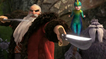 Rise of the Guardians - Alternate Trailer 18