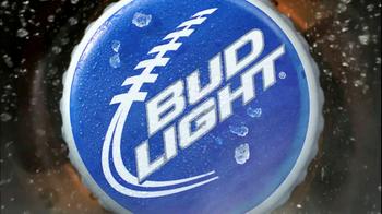Bud Light TV Spot, 'Lucky Spot' - Thumbnail 1