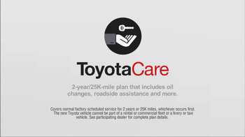 2013 Toyota Corolla TV Spot, 'People Who Know Cars' - Thumbnail 8