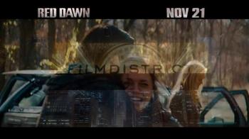 Red Dawn - Alternate Trailer 12