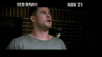 Red Dawn - Alternate Trailer 13