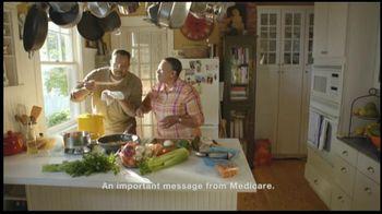 Medicare Open Enrollment TV Spot, 'Kitchen'