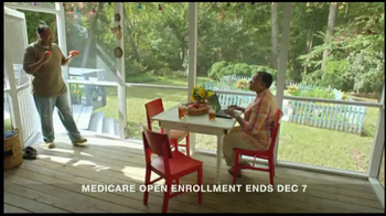 Medicare Open Enrollment TV Spot, 'Kitchen' - Thumbnail 10