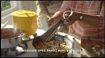 Medicare Open Enrollment TV Spot, 'Kitchen' - Thumbnail 2