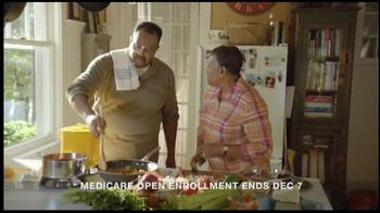 Medicare Open Enrollment TV Spot, 'Kitchen' - Thumbnail 3