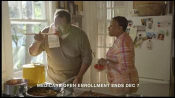 Medicare Open Enrollment TV Spot, 'Kitchen' - Thumbnail 4
