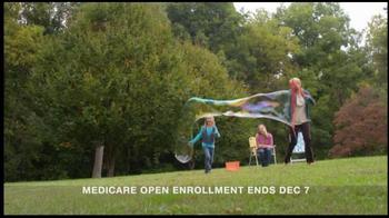 Medicare Open Enrollment TV Spot, 'Kitchen' - Thumbnail 5