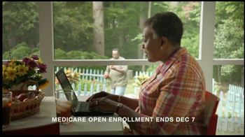 Medicare Open Enrollment TV Spot, 'Kitchen' - Thumbnail 9