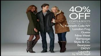 Macy's Veterans Day Coats and Boots Sale TV Spot - Thumbnail 7