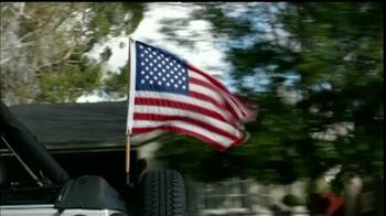 Jeep TV Spot , 'No Stone Unturned' - Thumbnail 1