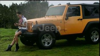 Jeep TV Spot , 'No Stone Unturned' - Thumbnail 10