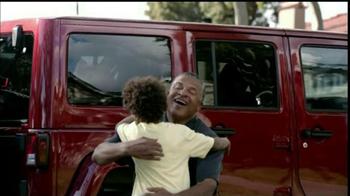 Jeep TV Spot , 'No Stone Unturned' - Thumbnail 4