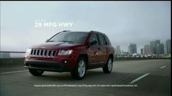 Jeep TV Spot , 'No Stone Unturned' - Thumbnail 5