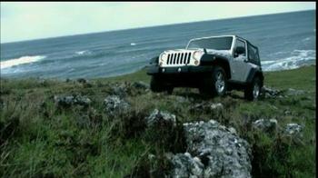 Jeep TV Spot , 'No Stone Unturned' - Thumbnail 6