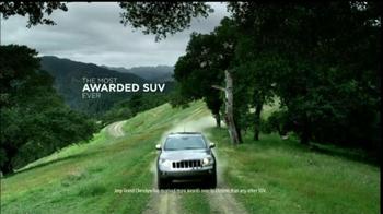 Jeep TV Spot , 'No Stone Unturned' - Thumbnail 7