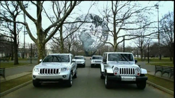 Jeep TV Spot , 'No Stone Unturned' - Thumbnail 8
