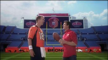 Papa John's TV Spot, 'Good in Orange' Featuring Peyton Manning - Thumbnail 3