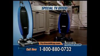Oreck Magnesium TV Spot - Thumbnail 10