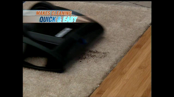 Oreck Magnesium TV Spot - Thumbnail 4