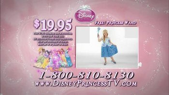 Disney Princess Dress-Up Collection TV Spot - Thumbnail 8