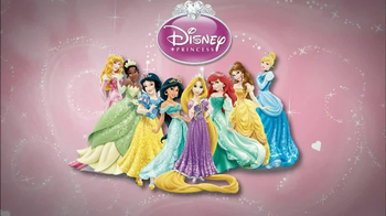 Disney Princess Dress-Up Collection TV Spot - Thumbnail 7
