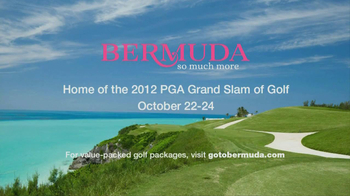 Bermuda Tourism TV Spot, 'Tee Time' - Thumbnail 7