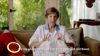 Tide Vivid Boost TV Spot, 'My Tide in Spanish'  - Thumbnail 1