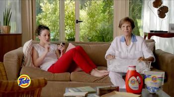 Tide Vivid Boost TV Spot, 'My Tide in Spanish'  - Thumbnail 3
